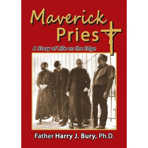 Fr. Harry's new book