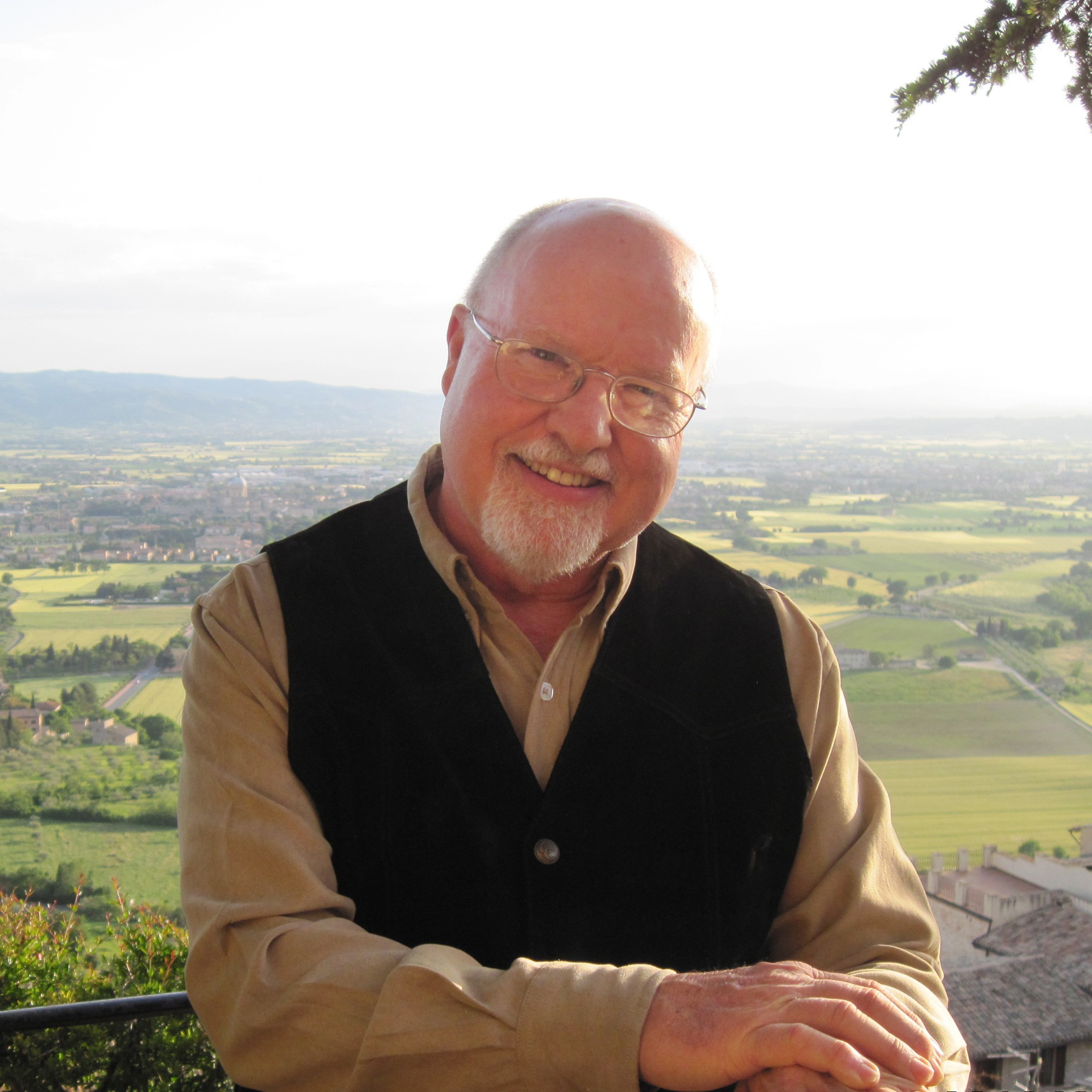 Rev. Richard Rohr - Richard Rohr is one of the world's best-known theologians and religious leaders. A Franciscan priest, his many books include the recent best-sellers The Universal Christ and The Divine Dance. He is the founder of the Center for Action and Contemplation.