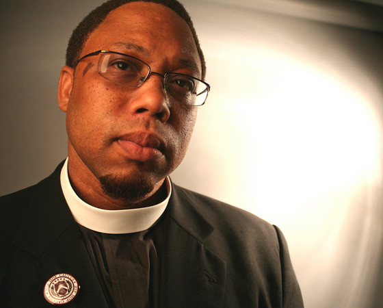 Rev. Lennox Yearwood, Jr.