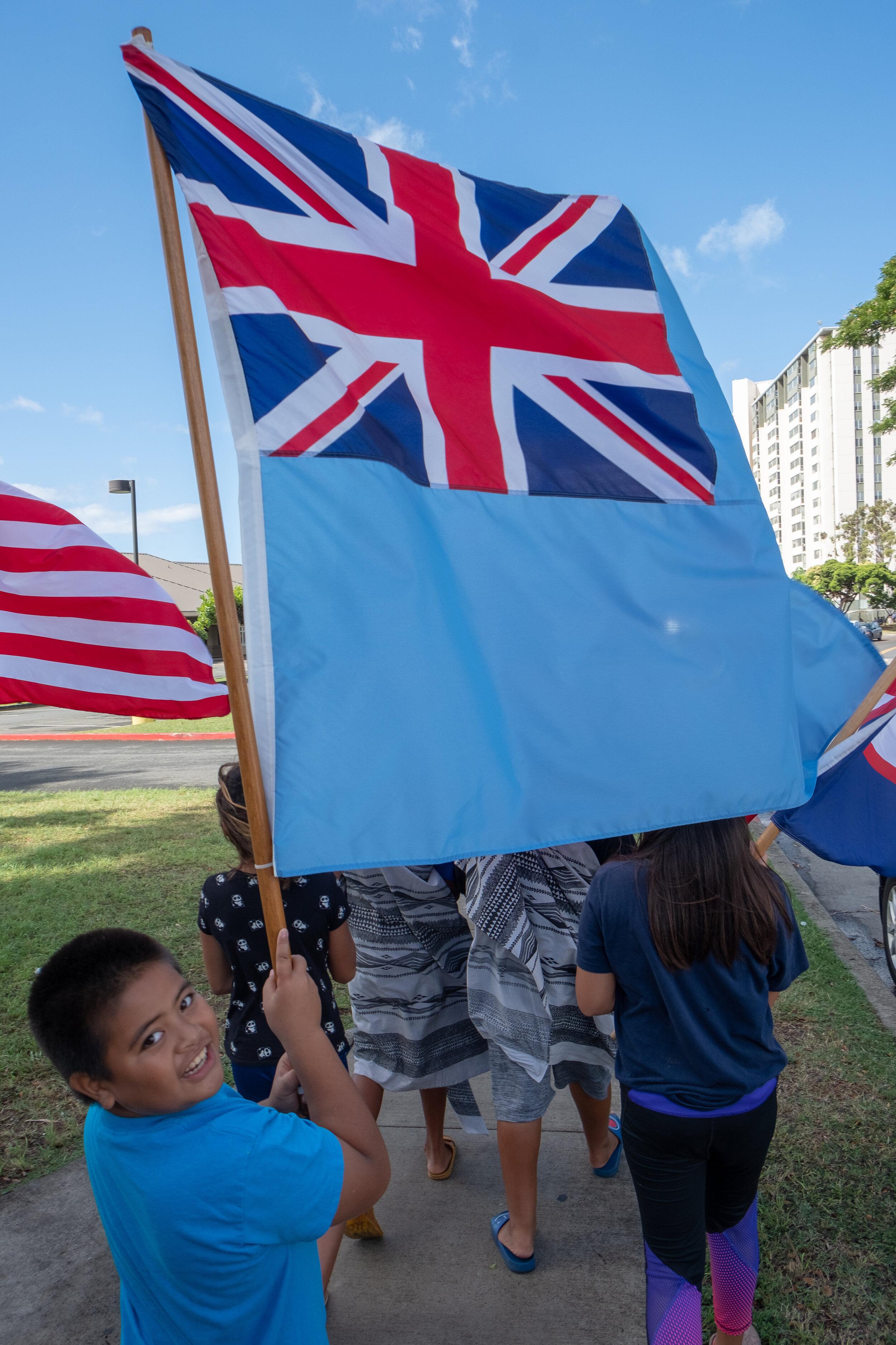 CNV Honolulu, HI