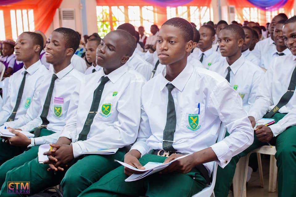 CNV Benin City, Nigeria