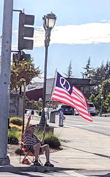 CNV Napa, CA