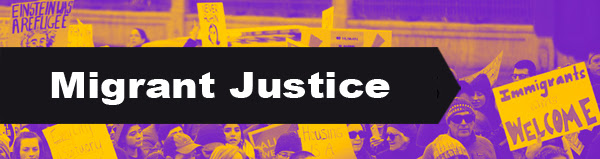 In addition to major victories this week, here are some other actions that happened toward migrant justice.
