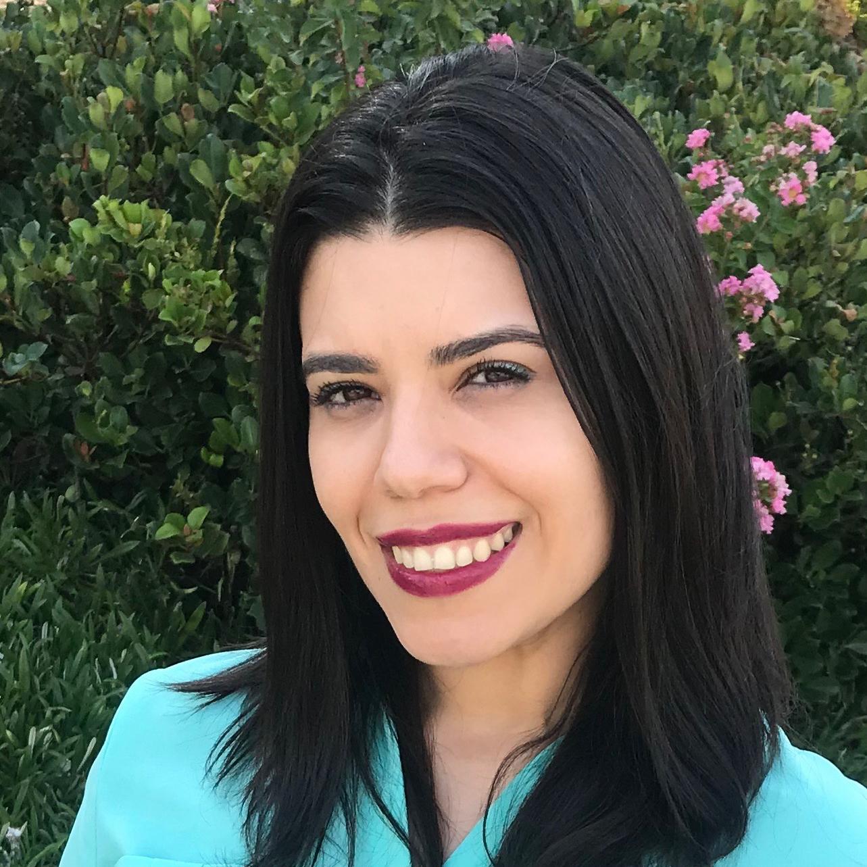 Iris Broce, PhD  Postdoctoral Scholar
