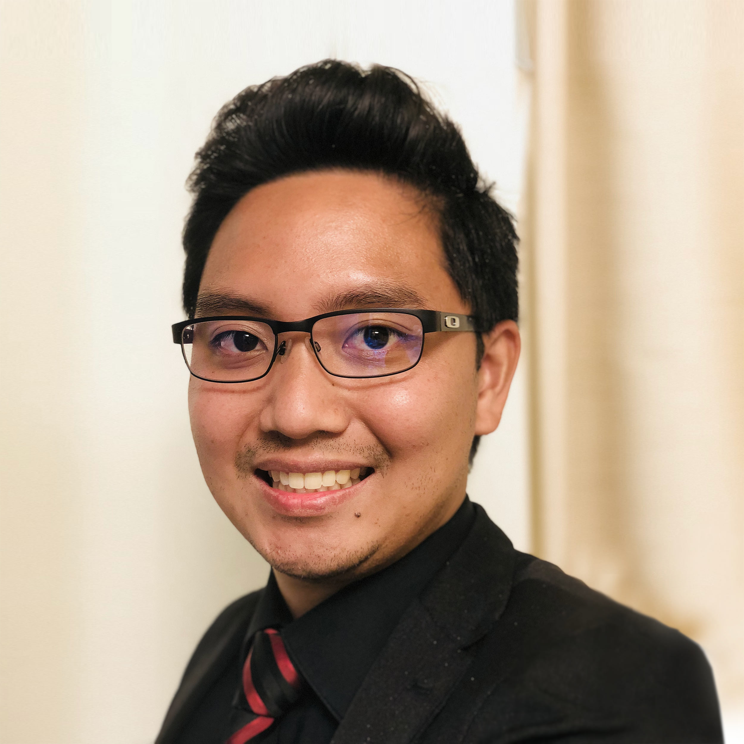 Ryan Nillo, BA  Staff Research Associate