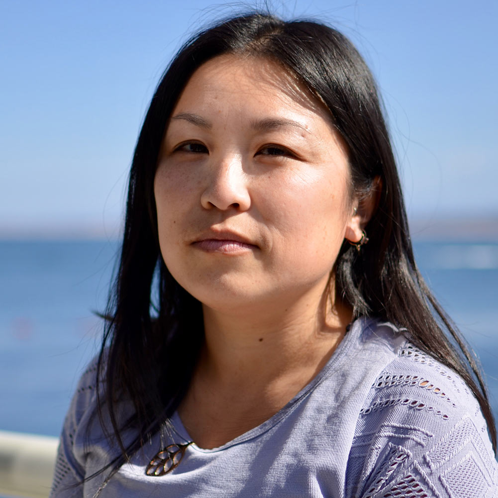 Jennifer Yokoyama, PhD  Assistant Professor at the Memory and Aging Center, UCSF