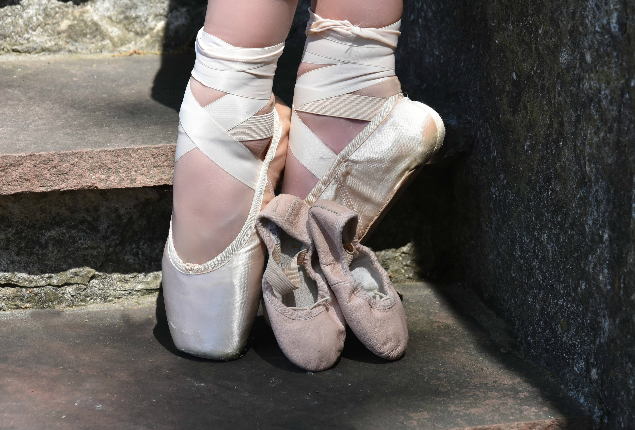 Pointe and Ballet Shoes.jpg