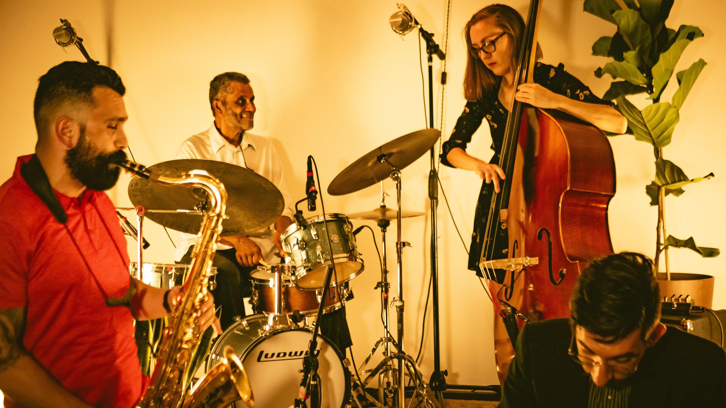 Speakeasy - Jazz Combo