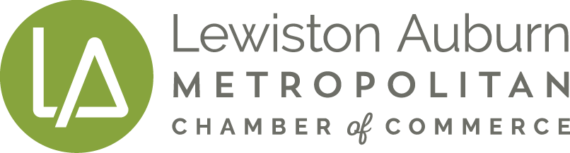 The Lewiston Auburn Metropolitan Chamber of Commerce