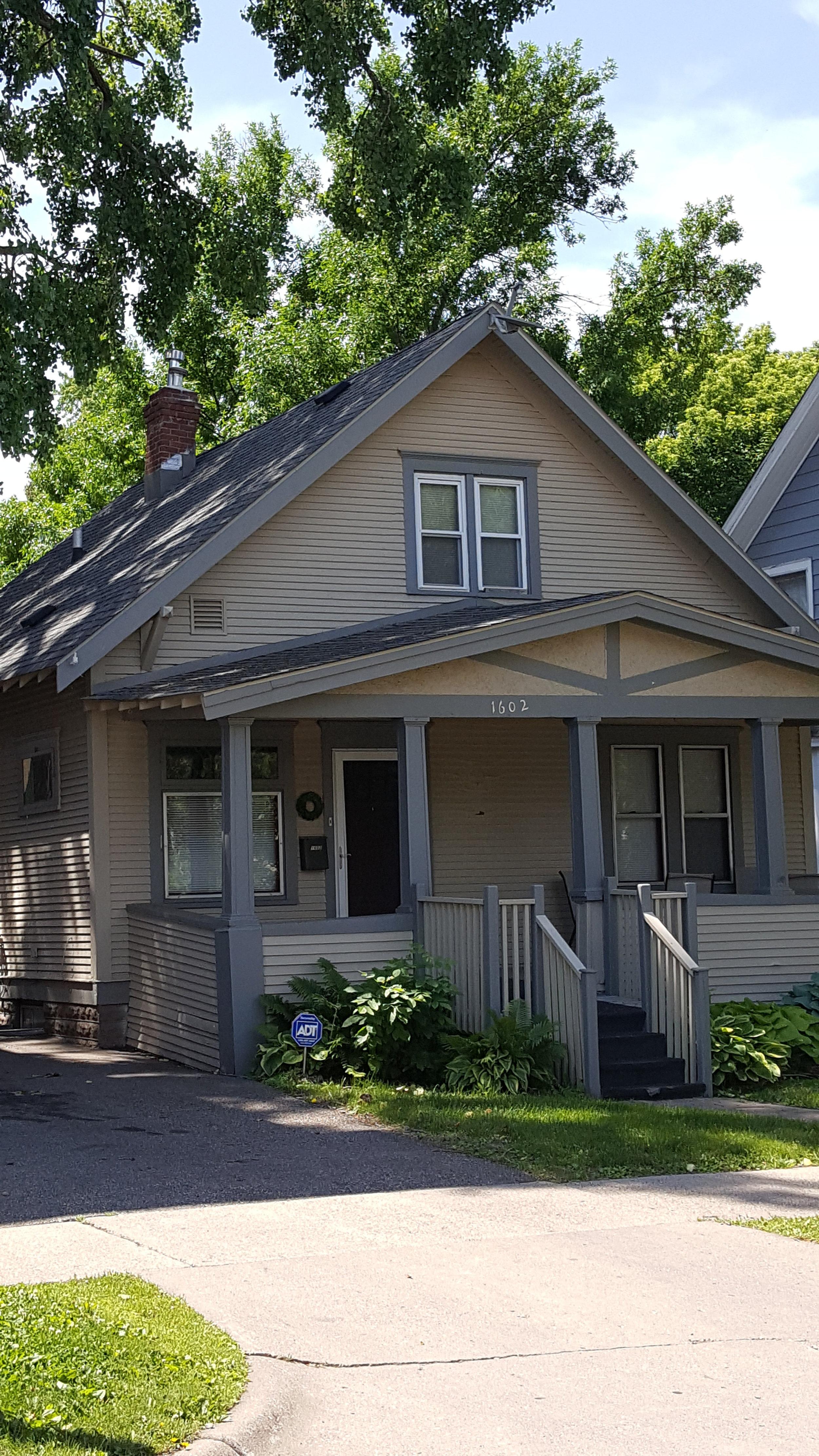 1602 Dayton Avenue