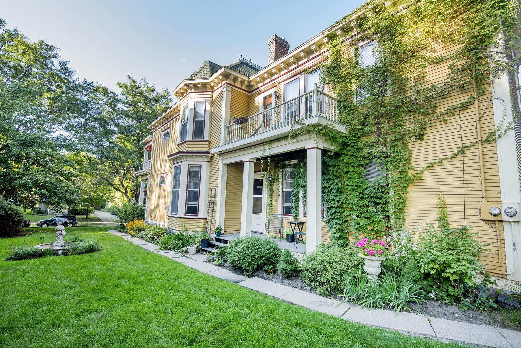 Historic Dayton Avenue Duplex