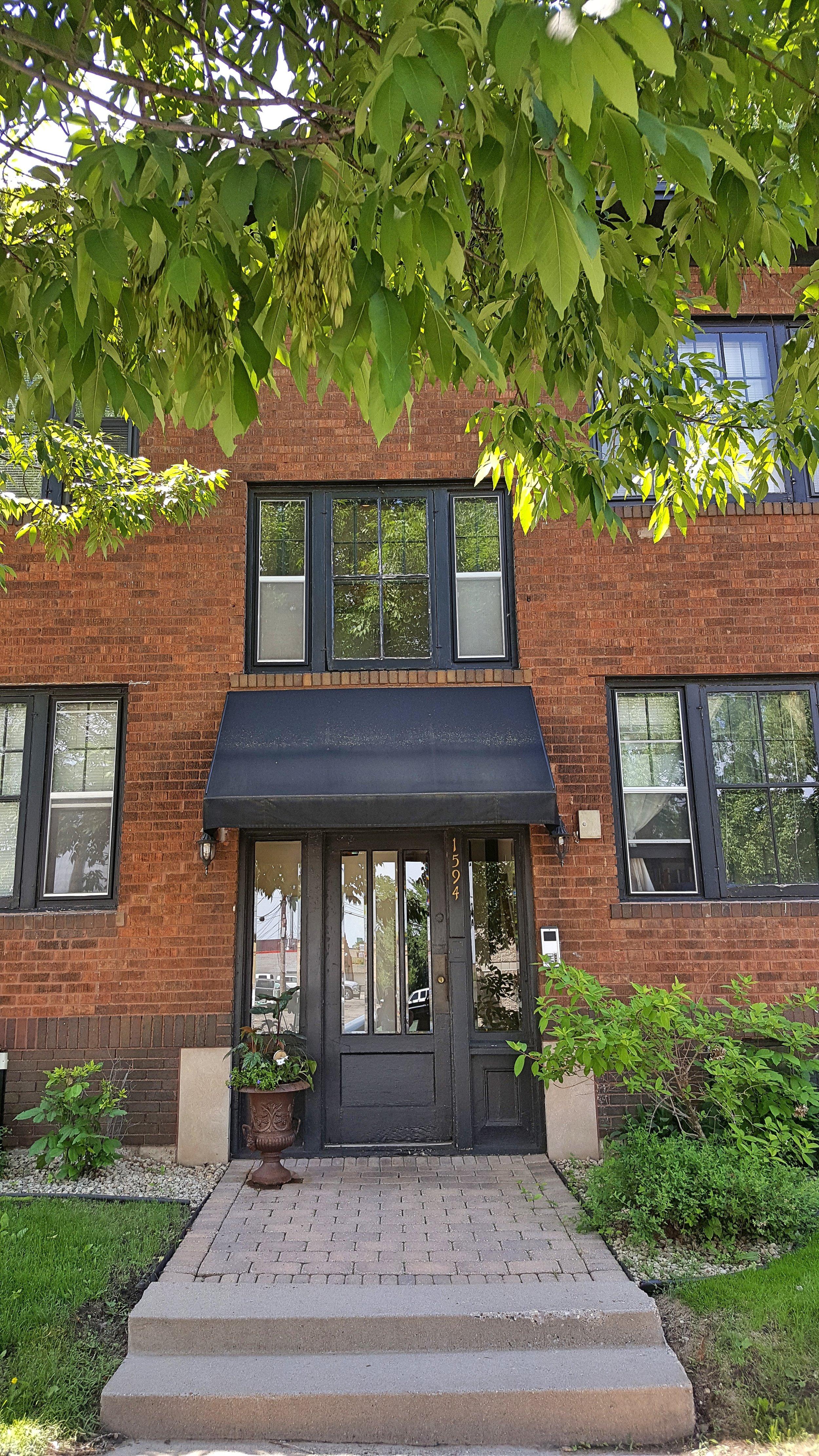 Dayton Avenue Apartments