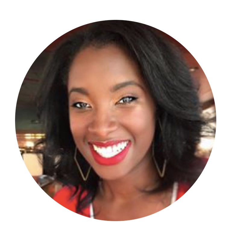Safiya Miller - Lifestyle Blogger, Stylist, and Beauty Consultant