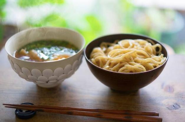 Vegan Tsukemen and Gyouza lesson in Osaka BentoYa Cooking.png