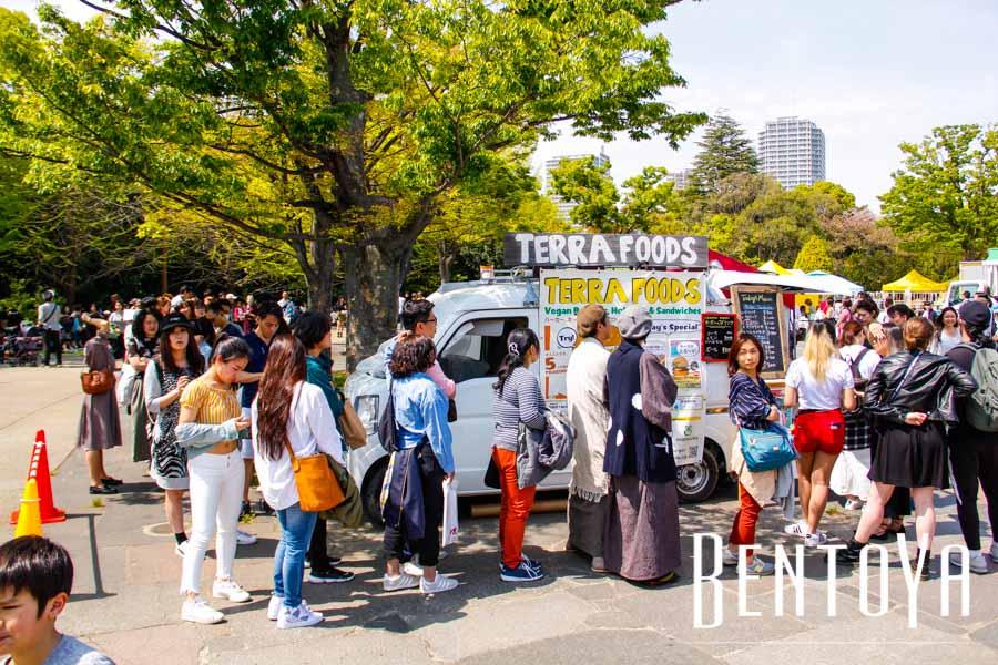 Vegan Gourmet Festival Cheesecake Mikawa Mirin Collaboration-11.jpg