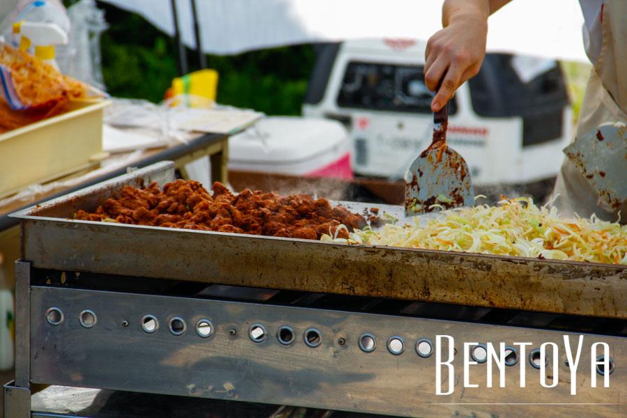 Vegan Gourmet Festival Cheesecake Mikawa Mirin Collaboration-18.jpg
