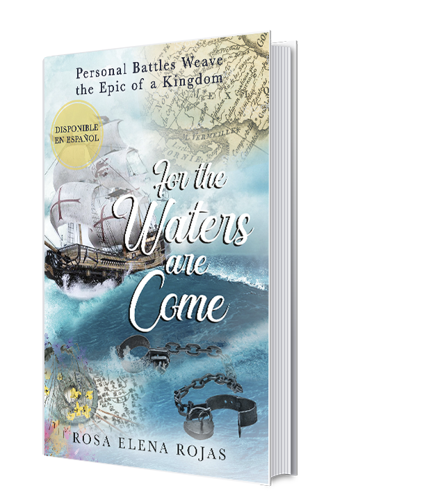 For the Waters are Come - Personal Battles Weave the Epic of a Kingdom