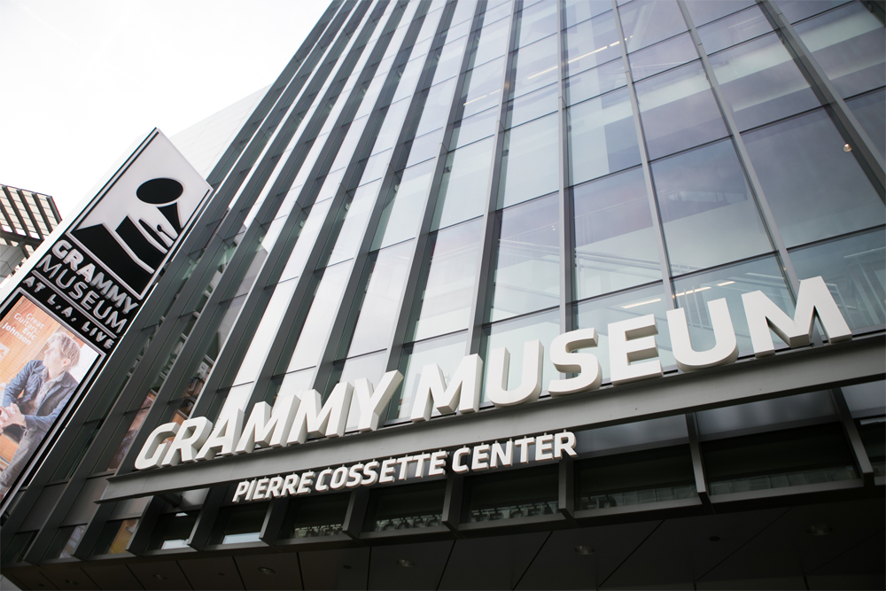 The Grammy Museum -