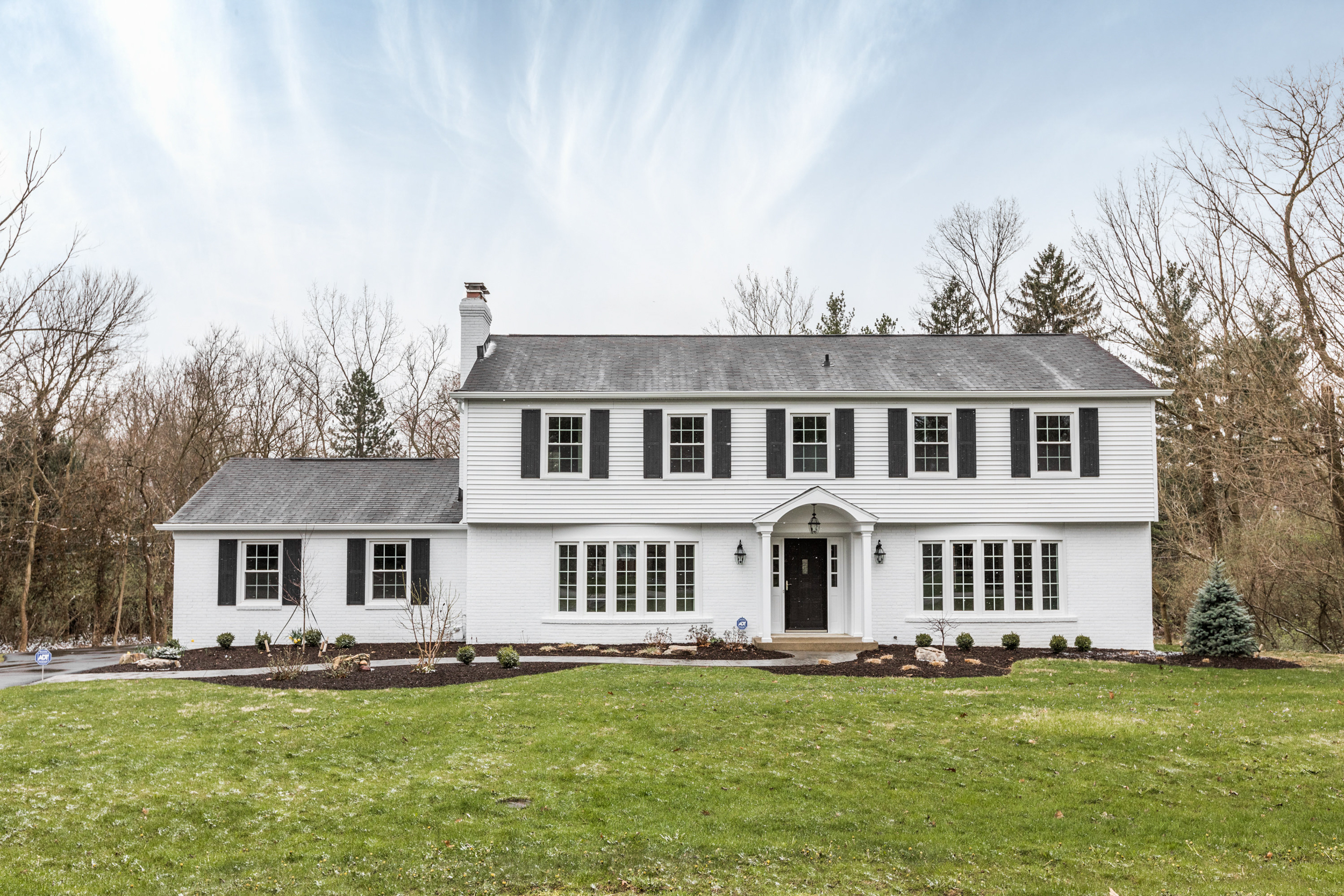 Monarch Homes | The Engagement House