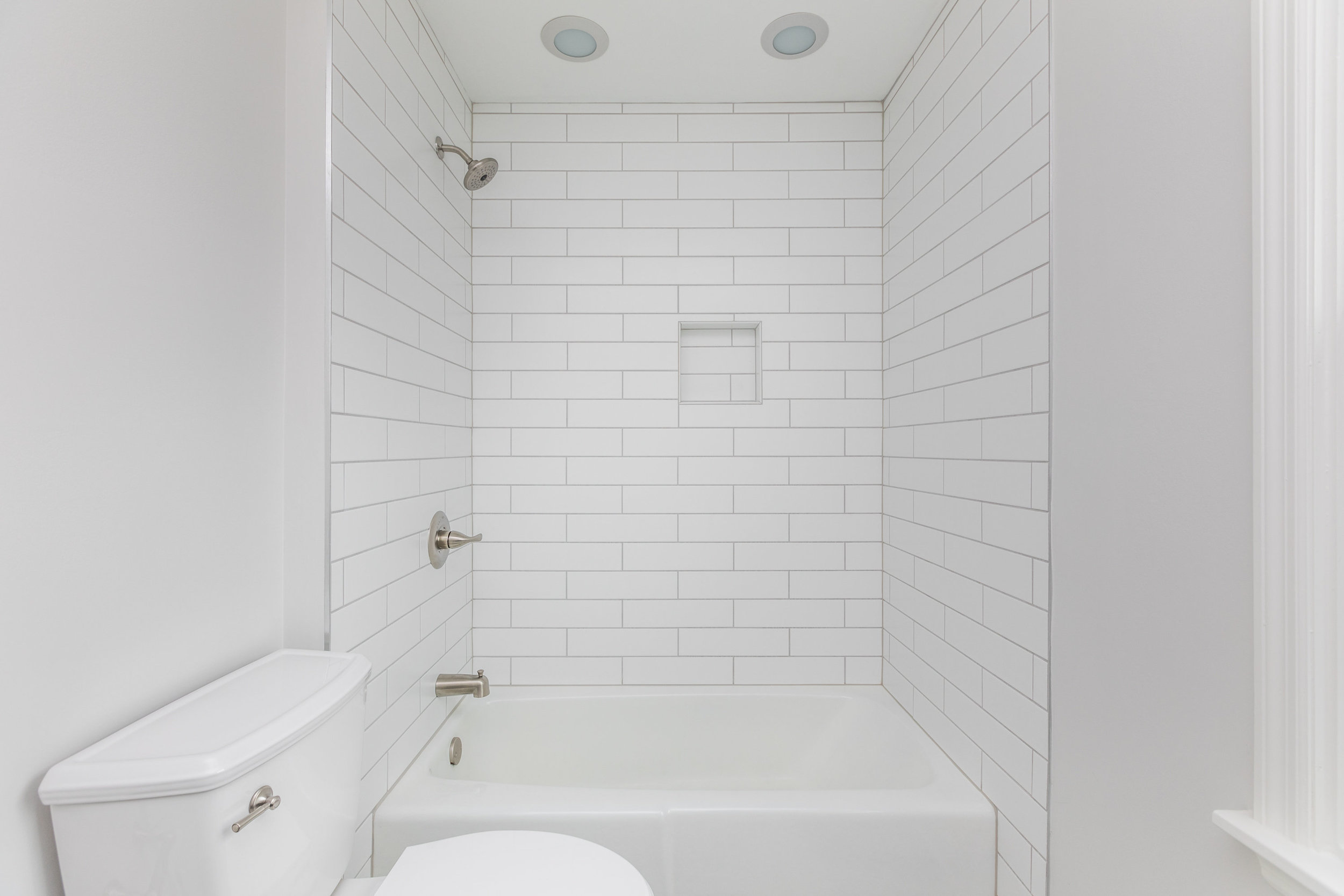 The Engagement House Guest Bathroom After 2