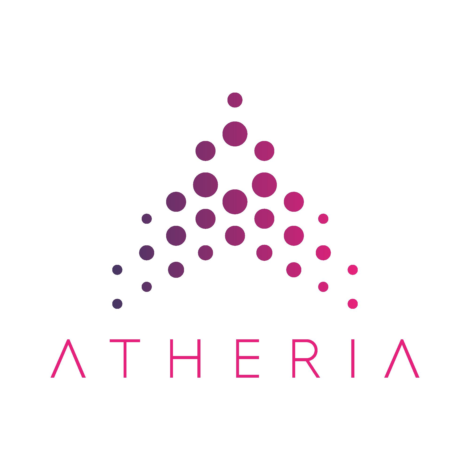 Atheria Logo