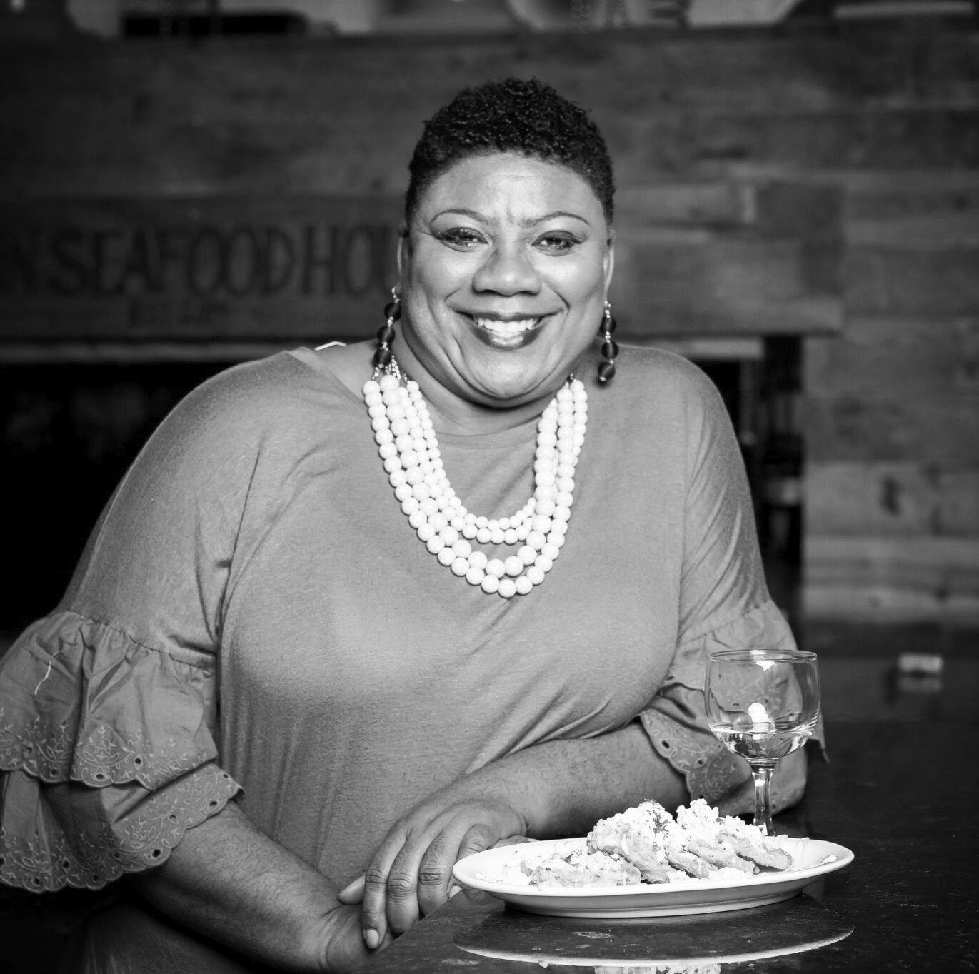 Comedienne Joy - Radio personality & entrepreneur