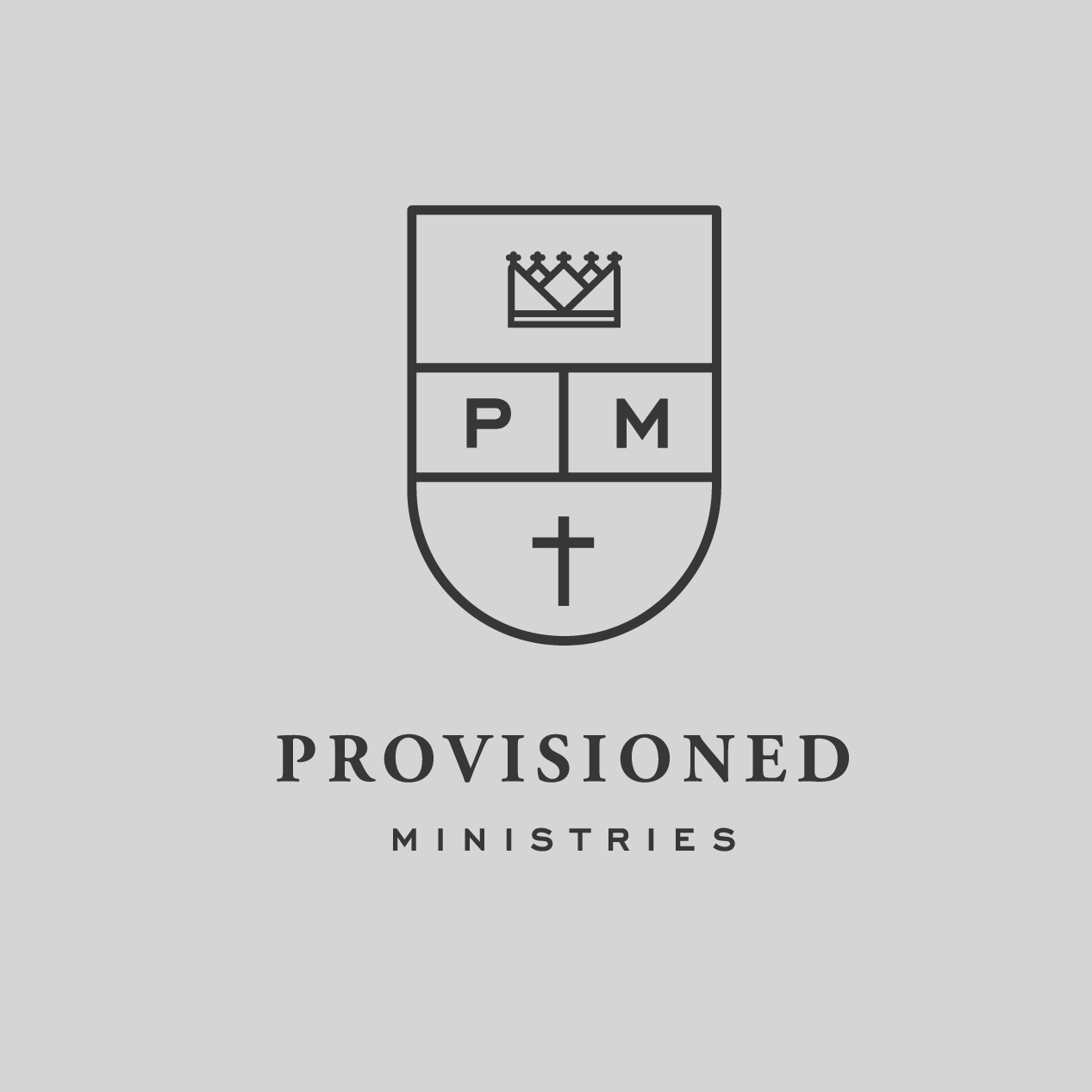 Provisioned Ministries - kyle foshee, president & founder