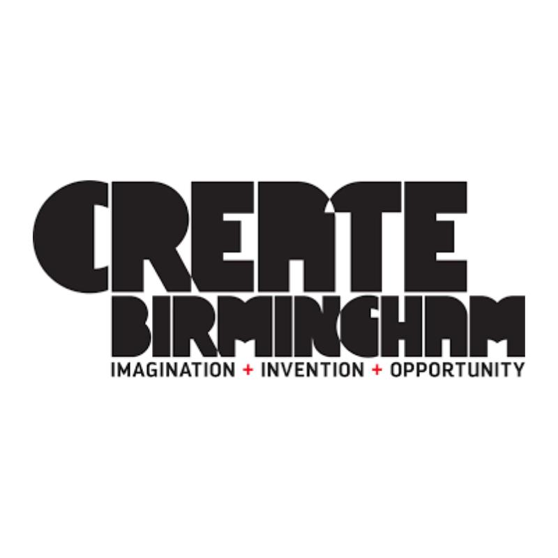 NONPROFIT - Create Birmingham - Buddy Palmer, President & CEO