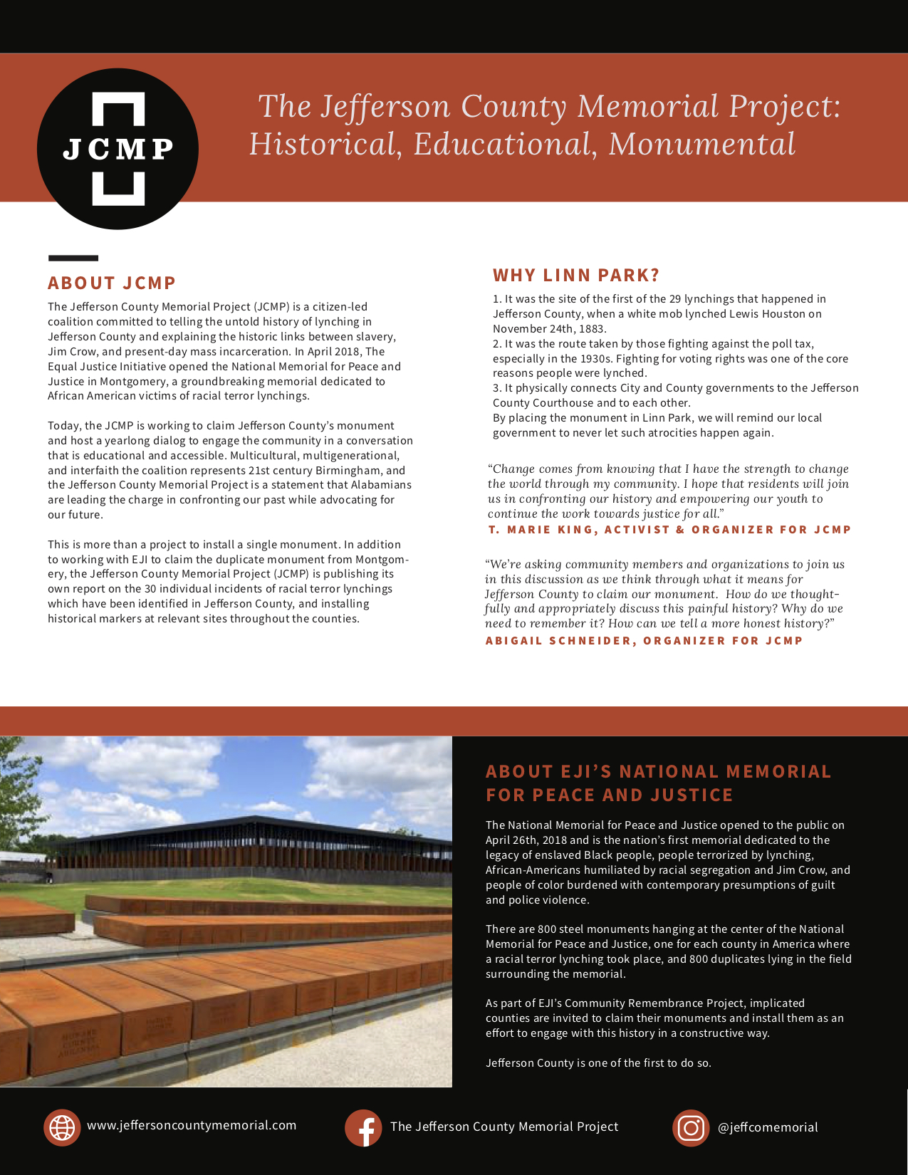 Jefferson County Memorial Project Press Kit.jpg