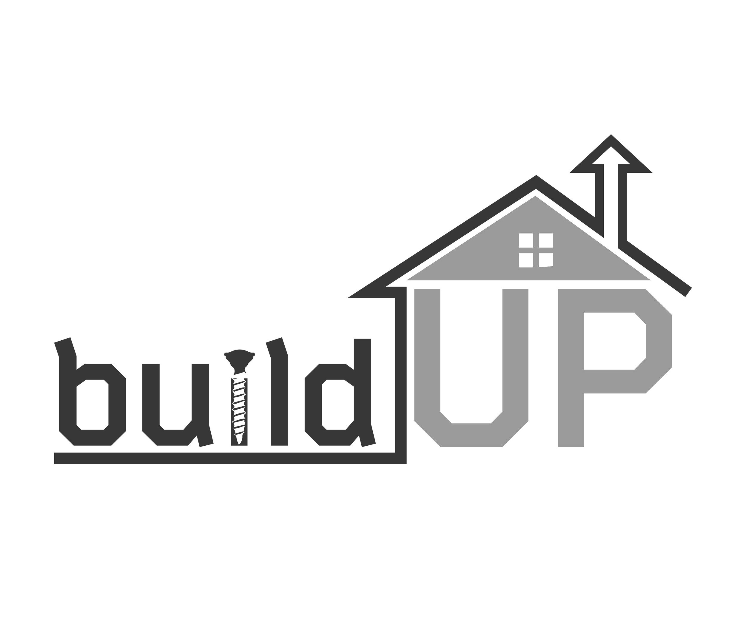 NONPROFIT -Build UP - Mark martin, ceo