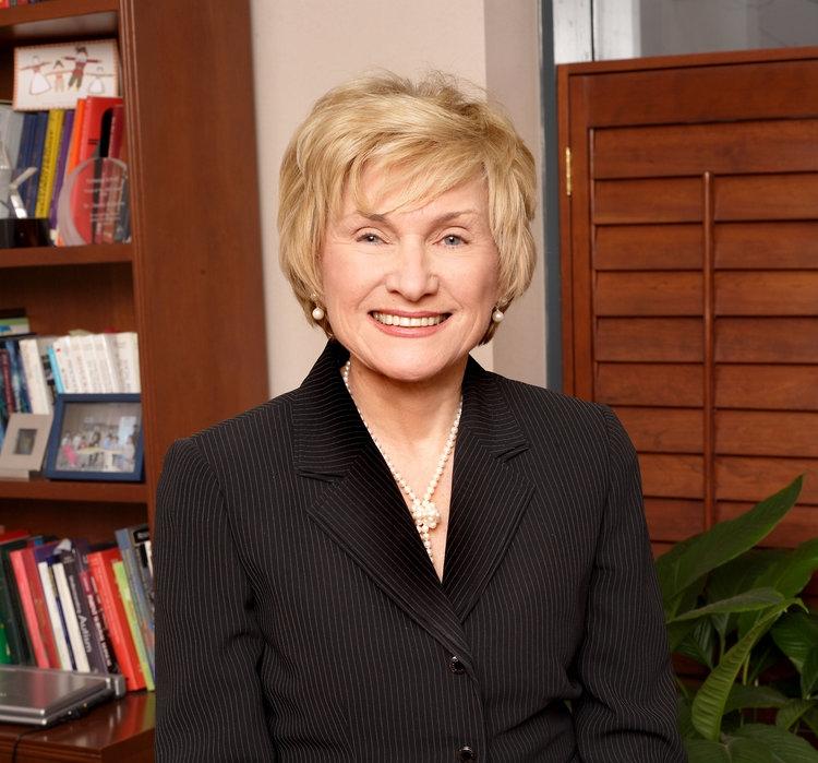 Cecelia McCarton, M.D.