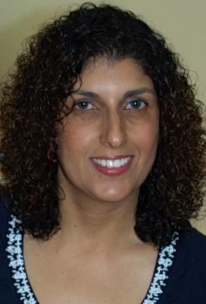 Dr. Nadia Rust, OTD