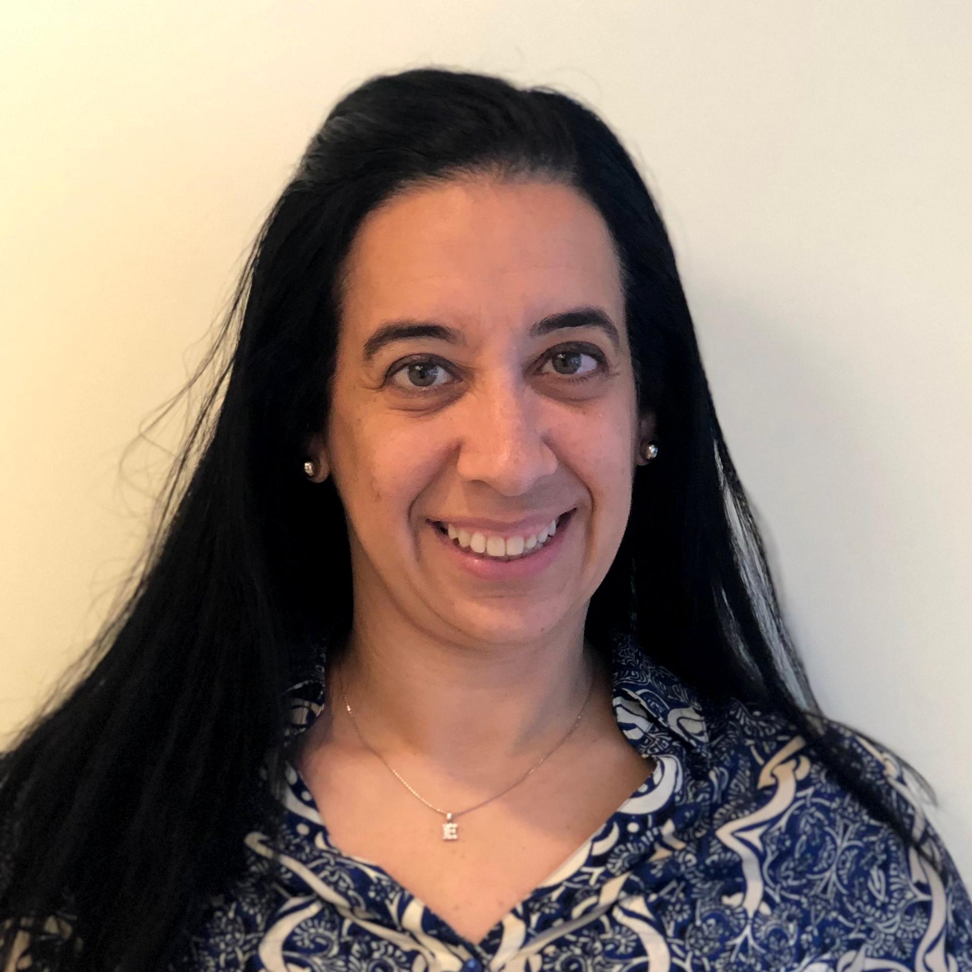 Yasmin Betances, M.S., CCC-SLP