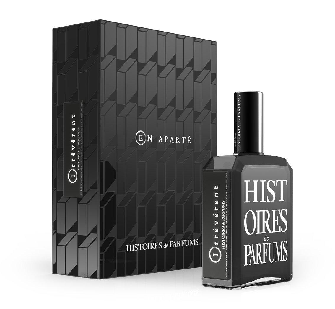 Irrévérent - Histoires de Parfums