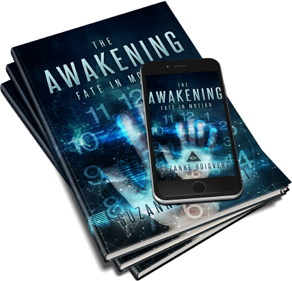 The Awakening Book