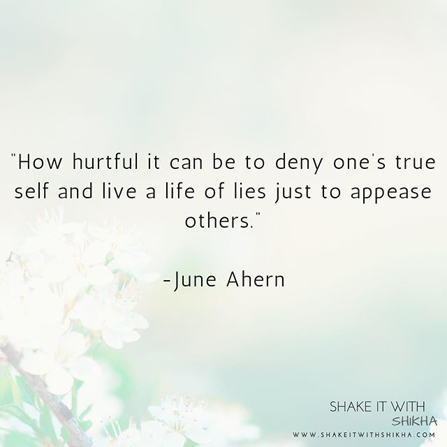 Be your true authentic self , speak your truth and see your truth. We live our entire life to be someone who we are not trying to fit in , trying to please our parents , friends , lovers, or to simply accept what others think that life should be or how we should look like ... that's a hurtful life.. no wonder so much sufferings and pain.  Break free! Live free and live your true authentic self . You will be pain-free. This new year - choose how you want to begin living your life . Make the decision and commit ! Happy new year ! 🎆 . . . #happynewyear#newyear#trueself#beyou#livepainfree#2019 #success#growth#progress#happinessquotes #happiness#inspirationalquotes #love#inspire#inspiration #entrepreneurlife #entrepreneurquotes# #motivation#livewithpassion #yogi#healer#reiki#livewithpurpose #manifest#highvibes#higherconsciousness#mindfulness#shakeitwithshikha