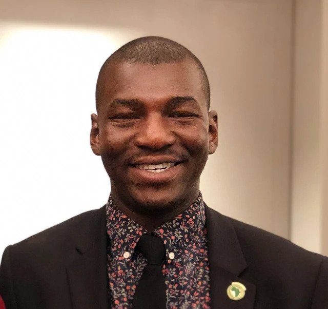 Siaka - Chief Marketing Officer
