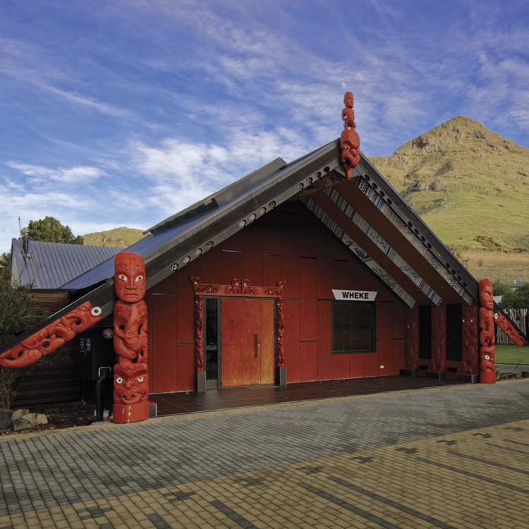 "Our Mission - ""Empowering Ngāi Tahutanga and all that it encompasses in to the physical spaces, curriculum and hearts and minds moving through the education system.""Learn More"