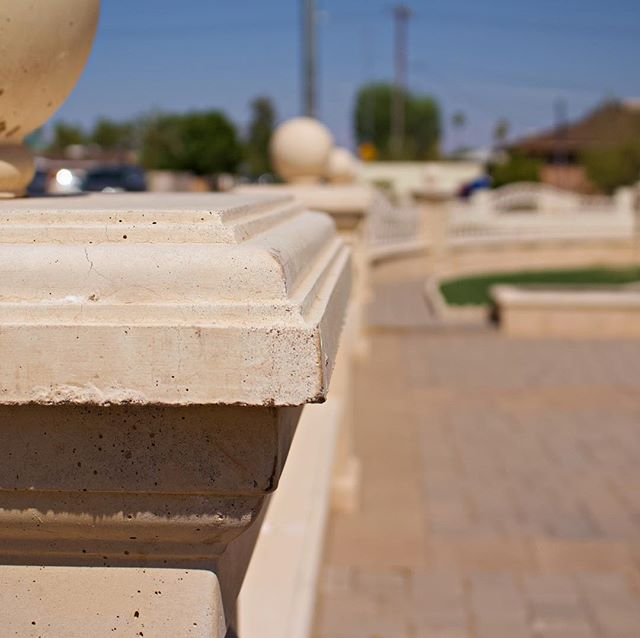 Craftsmanship and quality is what we stand for here at Genesis Stone Design