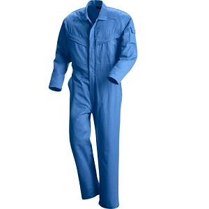 60111 - RW FG Coverall FR Summer    • Multiple Colors and Sizes available  • Red Wing Brand Coveralls • Flame Resistant • Electric Arc Flash • Anti-Static EN ISO 11612, EN 1149-5, NFPA 2112