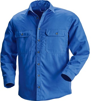 66311 - Red Wing FR Shirt   Multiple colors and sizes available  Flame Resistant Electric Arc Flash - Anti Static EN ISO 11612, EN 1149-5, NFPA 2112 UL recognized component -fabric, IEC 61482-2 (Class 1)