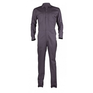 8PACG - Partner Coverall Cotton  Navy - Royal Blue - Grey and sizes available  Click here for specifications