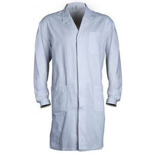 8PALA - Partner Lab Coat  Multiple colors and sizes available
