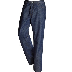 66535 - Red Wing FR Denim Jeans  Flame Resistant Garment, Electric Arc Flash, CAT2 EN ISO 11612, IEC 61482-2 (Class 1), NFPA 2112 Whole Garment Certified  Click here for specifications