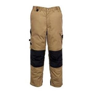 SACLA8CLPC Workwear Trousers Class beige poly/cotton