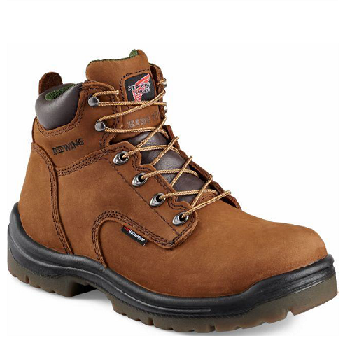 Red Wing 2240  Composite Toe - Waterproof - Electrical Hazard  Click here for specifications
