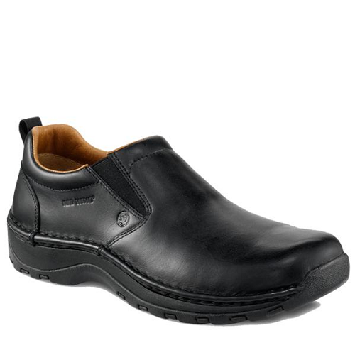 Red Wing 6700 - Black Slip-On  Aluminum Toe - Static Dissipative  Click here for specifications