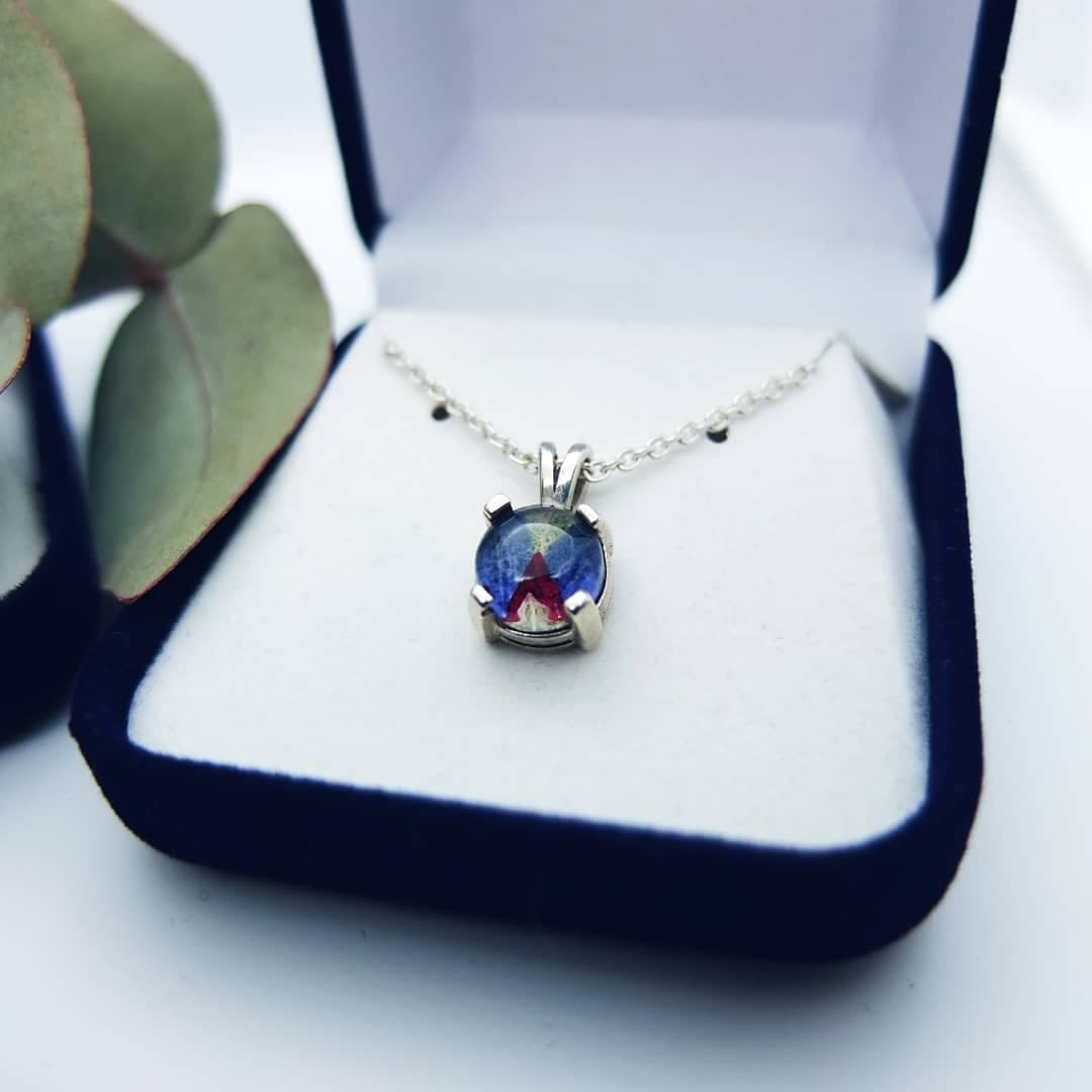 Preserved bouquet Jewellery