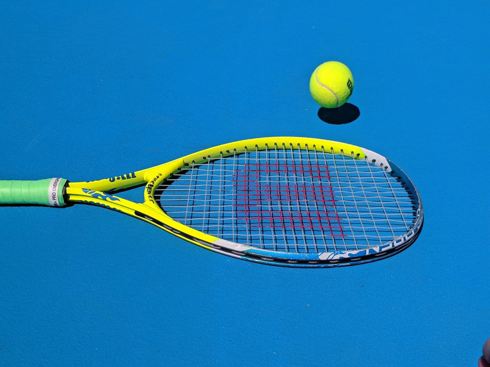 Did you know - You can host a tennis or pickleball party at the club?