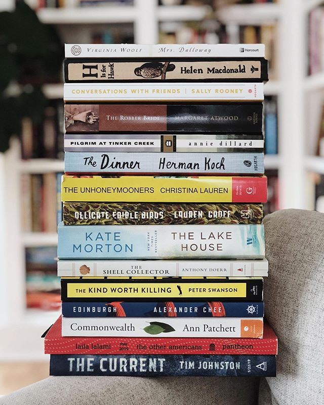 Feeling indecisive. Currently reading and really enjoying Furious Hours, but it's nonfiction so of course I'm itching for my next fiction pick. Help me decide! What should I read next from this stack of books that caught my eye this morning? I'll go with one of the top 3 in number of votes, unless someone makes an extremely compelling argument that convinces me to instantly pick up their choice 🤓 and thanks to the tagged publishers for sharing a couple of these with me. Oh also, I know one of these is nonfiction but I was drawn to it anyway. . . . . . #bookish #bookstagram #bookstack #readstagram #amreading #tbr #booknerd #reader #bookcommunity #bibliophile #bookobsessed